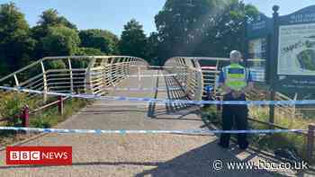 Cardiff: Bute Park attack leaves man with life-threatening injuries