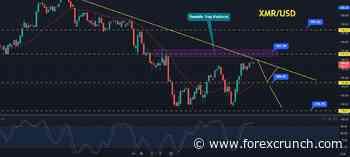 Monero Price Forecast: Can XMR Breakout $191? - Forex Crunch