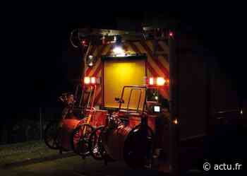 Saint-Etienne. Une famille entière relogée après l'incendie de son appartement en pleine nuit - actu.fr