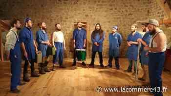 Saint-Etienne-Lardeyrol : les Mécanos en concert dimanche pendant la vogue - La Commère 43