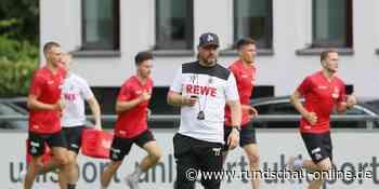 1. FC Köln: 31 Spieler reisen mit ins Trainingslager nach Donaueschingen - Kölnische Rundschau