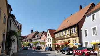 Prichsenstadt: Hotelier bietet Flutopfern Zimmer an - Süddeutsche Zeitung - SZ.de