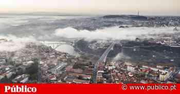 Concurso para nova ponte do Metro do Porto recebeu 27 propostas - PÚBLICO
