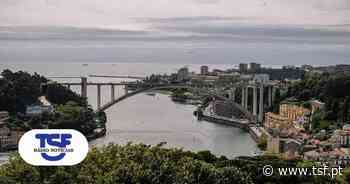 Concurso para nova ponte do Porto recebeu 27 propostas - TSF Online