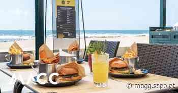 Os hambúrgueres do Honorato chegaram à Foz do Porto, com vista para o mar e duas novidades - MAGG