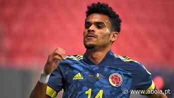 Luis Díaz desejado por Mourinho - A Bola