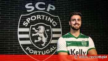 Martim Costa deixa FC Porto e ruma ao Sporting - Record