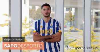 Liverpool confirma transferência de Grujic para o FC Porto - SAPO Desporto