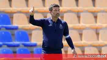 Diallo e Koné em testes na equipa B do FC Porto - Record