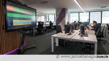 Natixis quer recrutar mais 400 pessoas para o Porto - Jornal de Negócios