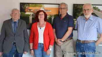 Westersteder Senioren sind aktiv: Seniorenbeirat sucht Omis und Opis auf Zeit - Nordwest-Zeitung
