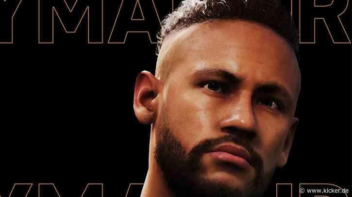 Neymar wird neuer Botschafter von eFootball PES - kicker