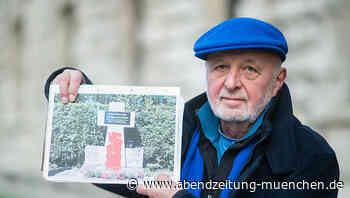Streit um das Jodl-Grab auf der Fraueninsel geht weiter: Der Stein des Anstoßes - Abendzeitung