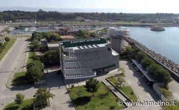 Porto Gioia Tauro, partita riqualificazione edificio Autorità - Il Lametino