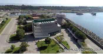 Gioia Tauro: la palazzina dell'Autorità di Sistema portuale dei Mari Tirreno Meridionale e Ionio si veste di green - Stretto web
