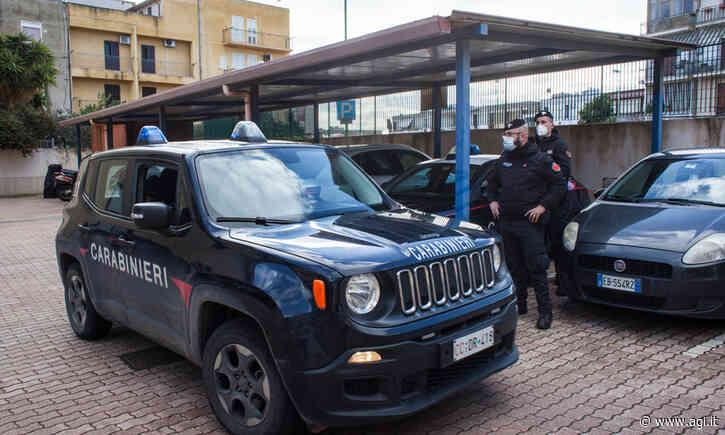 L'occhio bionico della 'ndrangheta di Gioia Tauro - AGI - Agenzia Italia