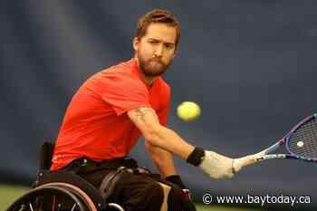 Rob Shaw heading to the Paralympics - BayToday.ca