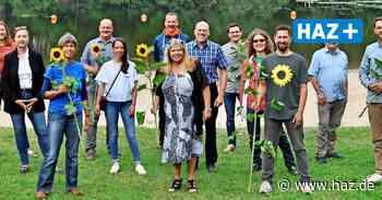 Hemmingen: Grüne stellen Wahlprogramm der Kommunalwahl 2021 vor - Hannoversche Allgemeine