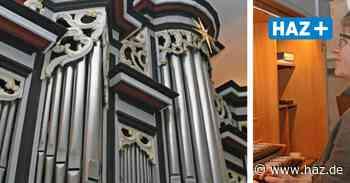 Hemmingen: Renovierung der Orgel in St.-Vitus-Kirche Wilkenburg fertig - Hannoversche Allgemeine