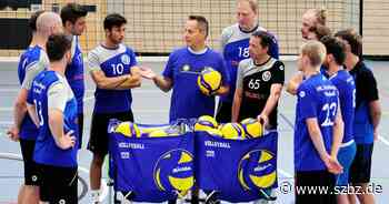 SZ/BZ: Sindelfingen: Frischer Wind bei den Volleyballern - Sindelfinger Zeitung / Böblinger Zeitung