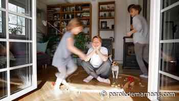 Ce papa vire sa femme de la maison 2 fois par mois... pour qu'elle puisse s'occuper d'elle ! - Parole de mamans