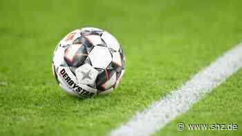 Fußball-Testspiele: 7:1 beim TSV Altenholz II – Büdelsdorfer TSV kommt stark aus Corona-Zwangspause | shz.de - shz.de