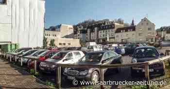 Vauban-Carree in Innenstadt von Homburg wird nicht bebaut - Saarbrücker Zeitung