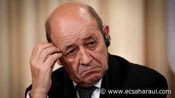 Crisis entre Argelia y Marruecos: Jean-Yves Le Drian convoca a Nasser Bourita. - www.ecsaharaui.com