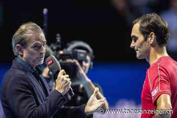 Trennung von Heinz Günthardt – Das Schweizer Fernsehen schreibt Roger Federer ab - Tages-Anzeiger