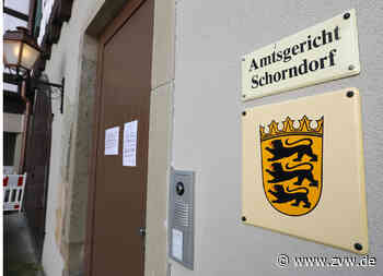 Unerlaubt Geld von Freund abgehoben: 20-Jähriger in Schorndorf zu Sozialstunden verurteilt - Schorndorf - Zeitungsverlag Waiblingen