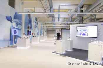 GF Machining Solutions eröffnet Medical Solutions Center Schorndorf - mav Innovation in der spanenden Fertigung