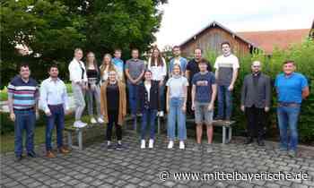 Quartett führt die KLJB Schorndorf - Region Cham - Nachrichten - Mittelbayerische