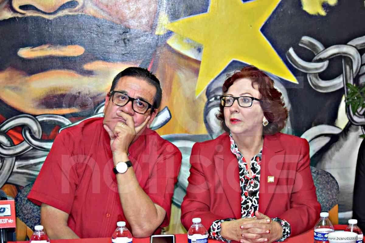 La libraron. Desechan impugnaciones en contra de Alfredo Porras y Mercedes Maciel en BCS - BCS Noticias