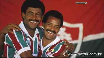 Fluminense celebra dia do amigo com imagens de Assis e Washington - NETFLU