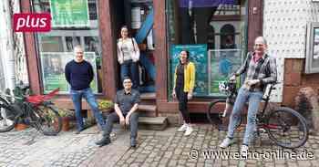 Michelstadt Grüne in Michelstadt bauen auf neuen Vorstand - Echo-online