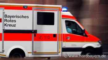 Schwerer Unfall bei Rothenburg: 79-Jährige stirbt nach Überholmanöver - Nordbayern.de