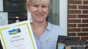 Global denken – lokal handeln: Bad Oldesloe bleibt auch weiterhin Fairtrade-Town | shz.de - shz.de