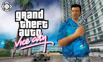 Unos fans consiguen que GTA Vice City sea jugable en Nintendo Switch - Teknófilo
