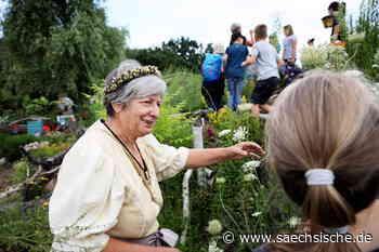 Riesa: Gartensparte wird Grünes Klassenzimmmer - Sächsische.de