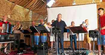 Concerts et théâtre cet été à la Grange de Kérivin à Ploemel - Le Télégramme