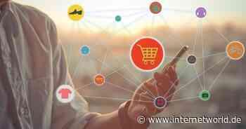 Online-Handel wächst kontinuierlich weiter