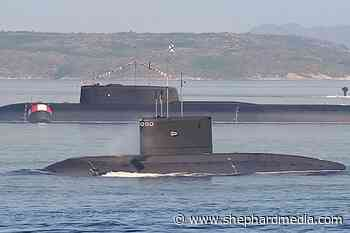 Belgorod sea trials are under way, says TASS - Shephard Media - Shephard News