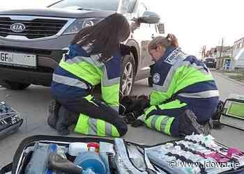 Deggendorfer Tier-Ambulanz - Erste Hilfe für Vierbeiner in Not - idowa