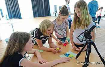 KJR bietet jungen Flutopfern eine kostenlose Auszeit - Passauer Neue Presse