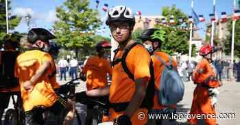 Bouc-Bel-Air : des jeunes mobilisés pour surveiller les départs de feu - La Provence
