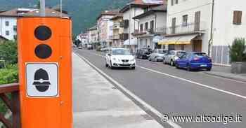 Speed check, che stangata: 187 multe in 2 mesi - Laives - Alto Adige