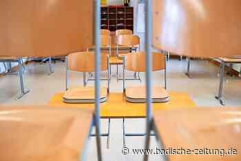 Direktor der Gymnasiums bilanziert: Jeder fünfte Schüler hat Defizite - Kirchzarten - Badische Zeitung