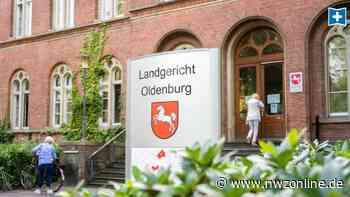 Bewährungsstrafe für 52-Jährigen: Messerstecher aus Vechta bleibt Haft erspart - Nordwest-Zeitung