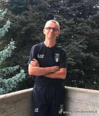 Paolo Siviero: da Borgomanero a Tokyo, allena il ginnasta Ludovico Edalli - NewsNovara.it