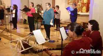 Neustart der Kirchenmusik in Nabburg - Onetz.de